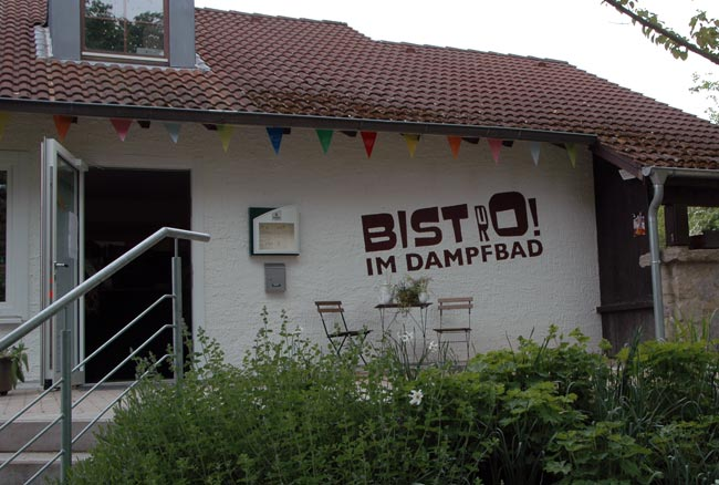 Bistro Adventuregolf Bad Salzdetfurth